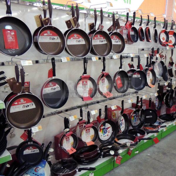 magaziis inventari