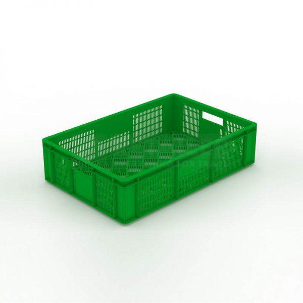 ბოსტნეულის ყუთი