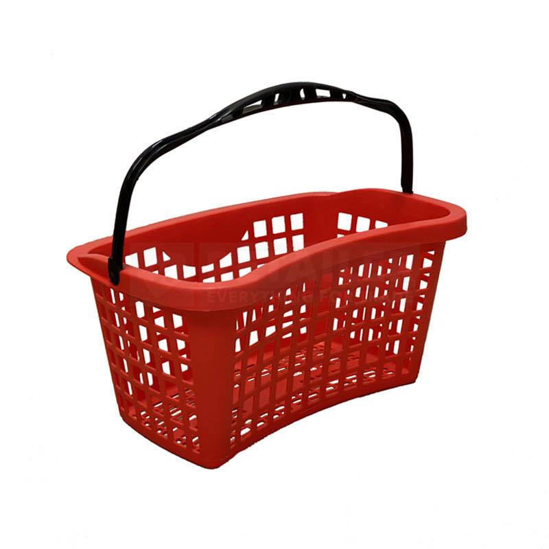 საყიდლების კალათა